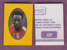 Charlton Athletic Jason Euell Jamaica 111 B